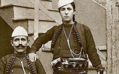 Foto e rrallë e Azem Galicës (Foto)
