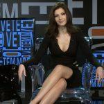 Floriana Garo: Ja futbollisti seksi më të cilin do dribloja