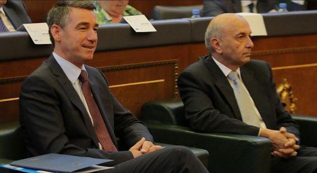 Demarkacioni, mision i pamundur për koalicionin qeverisës PDK-LDK