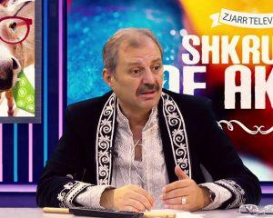 Ismet Drishti tallet sërish me Edi Ramën: Është më keq se Nard Ndoka (Video)
