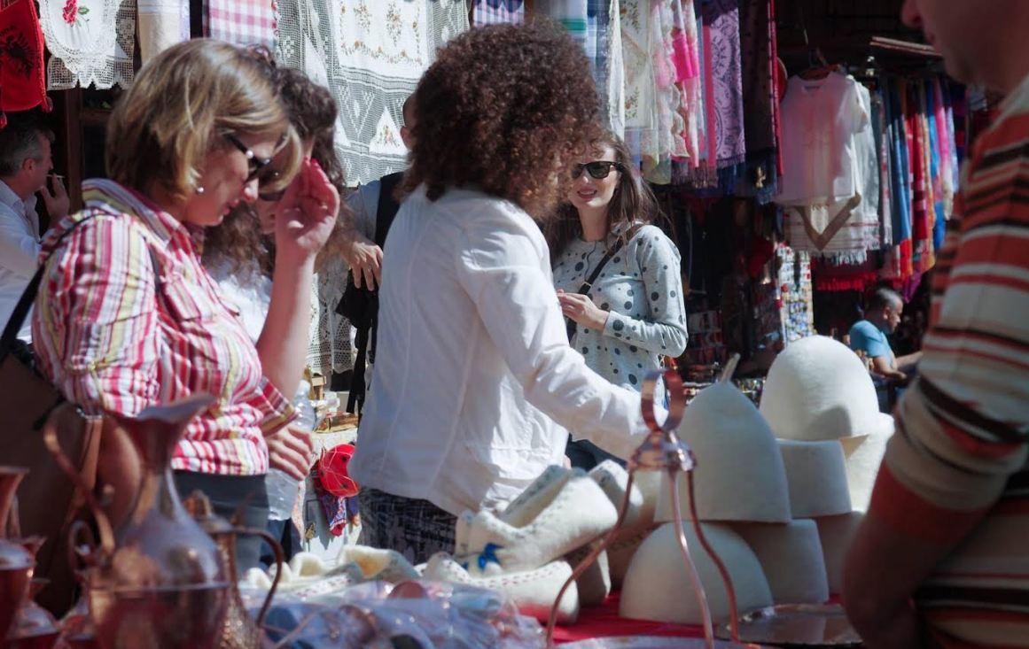 Ruajtja e trashëgimisë kulturore në Pazarin e Krujës
