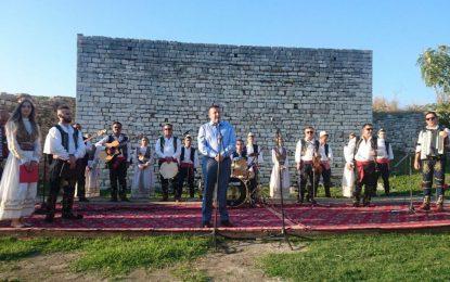 Festivali i Muzikës popullore Folk Art në Berat