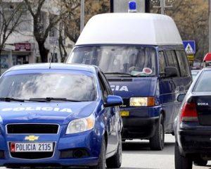 """Shau nga robt policin, shpallet në kërkim """"i forti"""" i Kukësit (VIDEO)"""