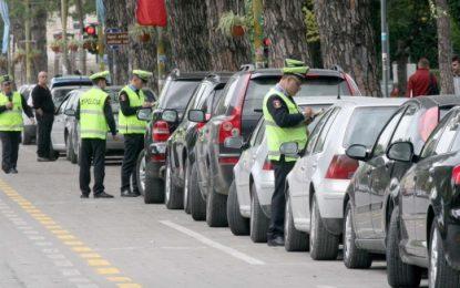 Shoferë kujdes! Kjo është zona e Tiranës ku merrni më shumë gjoba (VIDEO)