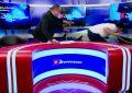 Politikanët zihen keq në studion televizive (VIDEO)