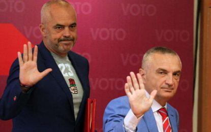 Rama: Presidentin nuk ia japim Opozitës