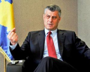 Thaçi : Kosova është shtëpi e të gjithë qytetarëve të saj