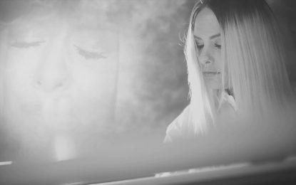 Vesa Luma një këngë dedikim për babain (VIDEO)