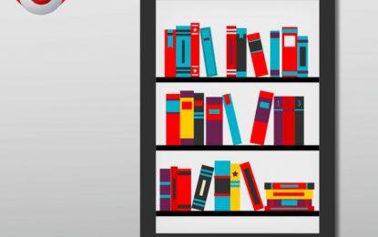 Vodafone Books tashmë në versionaudio dhe në gjuhën e shenjave