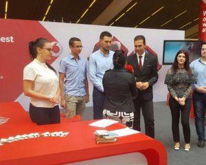 Discover Vodafone, programi që zbulon talentet e reja, këtë edicion tërësisht dixhital