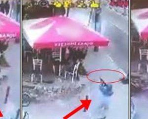 VIDEO/ Ja si u ekzekutua 18-vjeçari në Pogradec