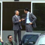 Detajet e negociatave  Ambasadori Lu Bashës  Po më nxirrni pa më dhënë gjysmë gote ujë