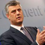 Thaçi: Serbia po krijon njësi paramilitare si në Krime