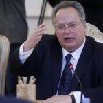 Greqia: Po tentohet destabilizimi i Ballkanit