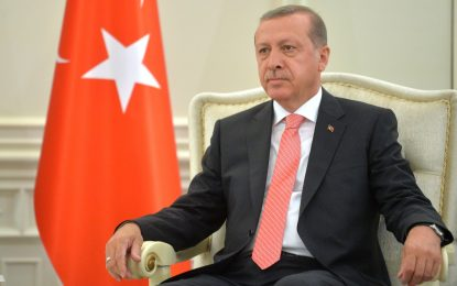 Erdogan i gjithëpushtetshëm. Parlamenti miraton fuqizimin e Presidentit