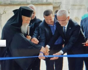 Alpha Bank inauguron ambjentet e reja të degës së Alpha Bank në qytetin e Beratit