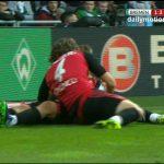 Bayerni fiton dhe thellon distancën në renditje