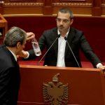 Shkarkimi i Tahirit, Berisha e paralajmëron: Ta them unë ku do përfundosh tani