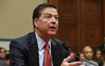 Drejtori i FBI hedh poshtë akuzat e Trump për përgjim