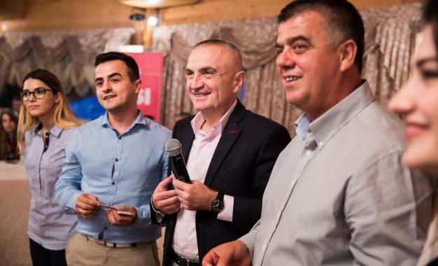 Ilir Meta: Brenda grupit parlamentar të LSI do kemi edhe grup të LRI-së