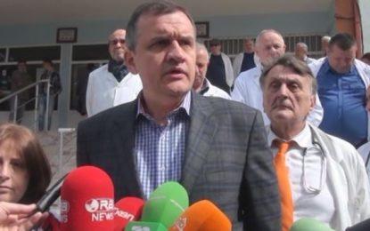 Beqaj: Kimioterapia edhe në spitalin Rajonal të Elbasanit