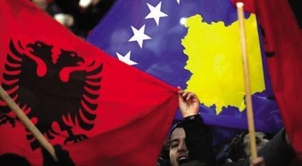 """Rreth """"kombit kosovar"""""""