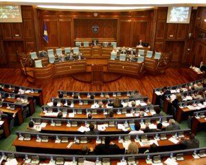 Zgjedhjet e parakohshme në Kosovë, partitë politike ende pa platforma politike