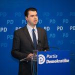 PD zbardh takimin e Bashës me deputetët, ndryshime Kodit Penal e Ligjit të Medias