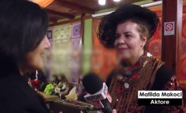 Matilda Makoçi: I uroj ish-bashkëshortit tim Edi Rama suksese