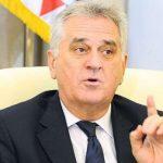 Nikoliç: Europa i kërkon Serbisë pavarësinë e Kosovës
