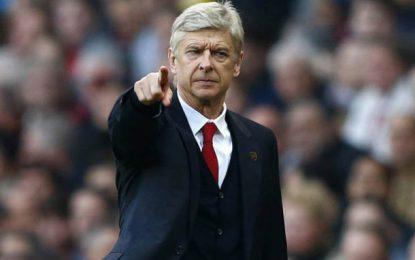 Wenger largohet nga Arsenal, befason me klubin e ri