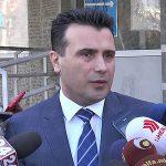 Tradhtia e Zaev: Platforma e partive shqiptare nuk është pjesë e programit