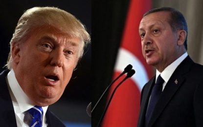A do të jetë me Turqinë skandali i parë i epokës Trump?