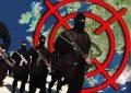 """Frika, 137 ushtarë të ISIS janë nisur për """"sulme hakmarrëse"""""""