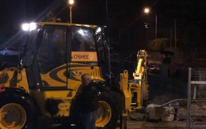 OSHEE: Disa zona të Tiranës pa energji elektrike, defekt në rrjet