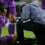 Rikthehet buzëqeshja në kampin madrilen, Gareth Bale në 'El Clasico'