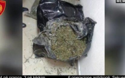 1.7 tonë kanabis në Memaliaj/ Punonjës policie të përfshirë në trafikun e drogës