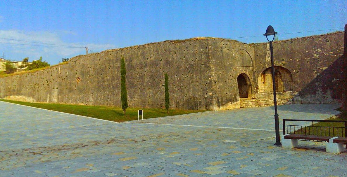 Kalaja e Tepelenes