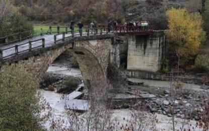 Forcat e Armatosura riparojnë Urën e Orgockës