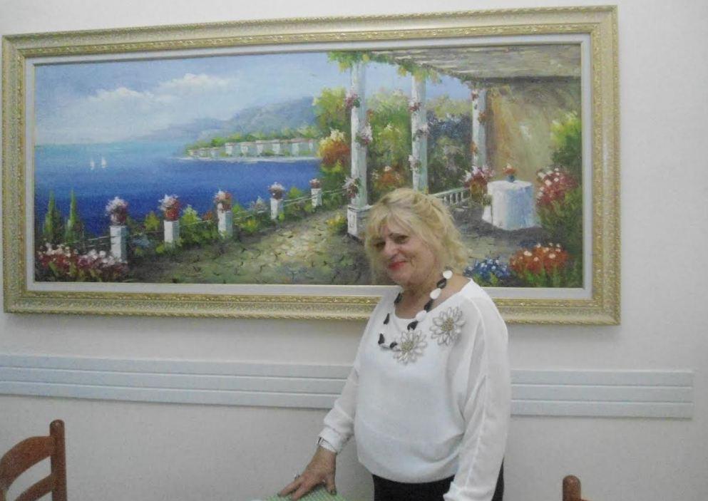 Paula – Tregim nga Vitore Stefa Leka