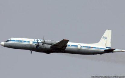 Rrëzohet një avion rus, dhjetëra të plagosur