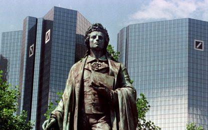 """Konfliktet e interesit të Presidentit Trump me """"Deutsche Bank"""" ku është borxhli"""