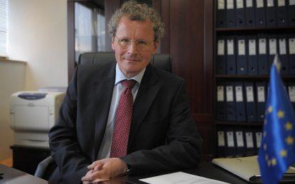 Ambasadori i OSBE: Dy miliardë euro nga droga në vit, mund të blejnë votat