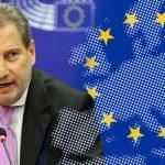 Pronat e minoritetit në Shqipëri, Hahn: E drejta e tyre nuk është garantuar