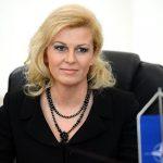 Presidentja kroate uron Metën: Besim tek përkushtimi juaj