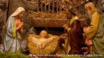 Sa e qetë ishte vërtet nata e lindjes së Krishtit?
