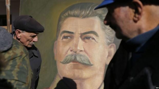 Shoku Stalin është rikthyer. Falë shokut Putin