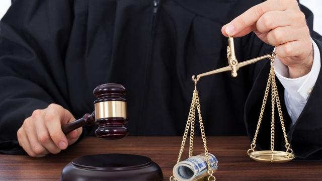 Gjyqtarët kundër reformës