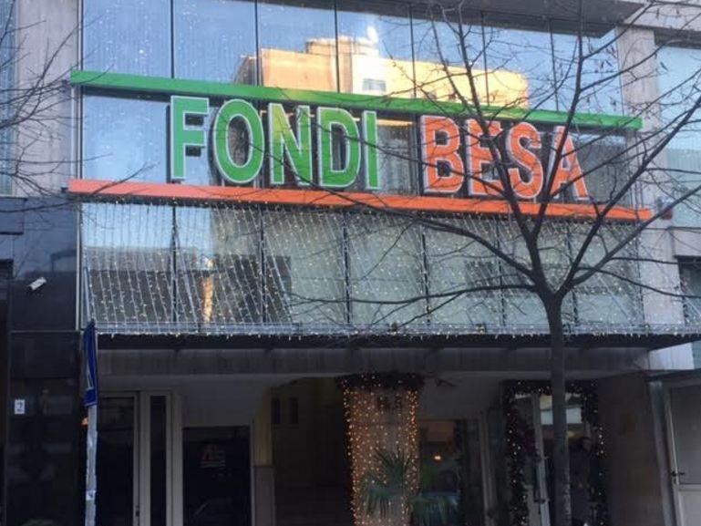 Fondi BESA sh.a. tashmë 100 % pronar i Vision Fund Albania sh.p.k.