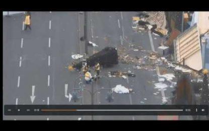Gazetari gjerman: Sulmi në Berlin ishte mashtrim (VIDEO)